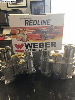 New redline 48 IDAs