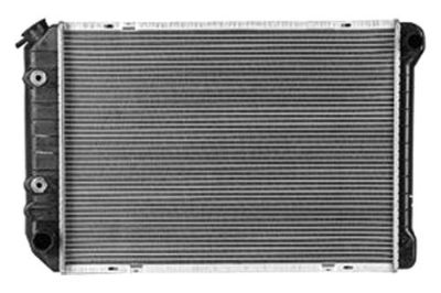 Sell Replace RAD556 - Ford Mustang Radiator OE Style Part New w/o Heavy Duty Cooling motorcycle in Tampa, Florida, US, for US $114.88