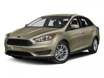 2017 Ford Focus SE ()