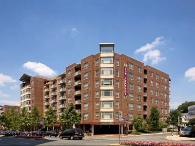 Rosedale Ave. Bethesda MD Rental