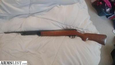For Sale/Trade: 410 Savage Arms Shotgun