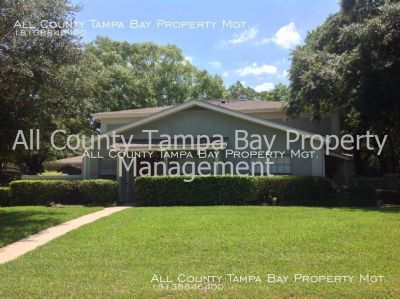 3 bedroom in Tampa