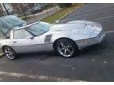 1984 Chevrolet Corvette American Classic in Falls Church, VA