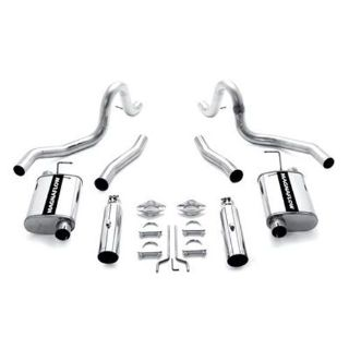 Buy MagnaFlow 15671 Mustang GT 1999-2004 S/S Catback motorcycle in Suitland, Maryland, United States, for US $661.69