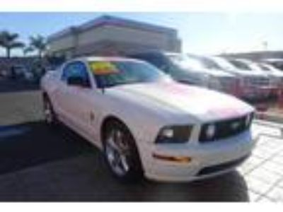 Used 2008 Ford Mustang GT Coupe