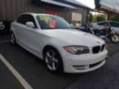 2011 BMW 1 Series For Sale