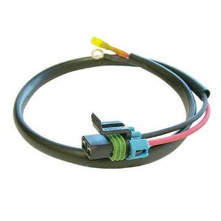 Buy SPAL FR-PT1530027 Fan Pig Tail Connector motorcycle in Delaware, Ohio, US, for US $11.15