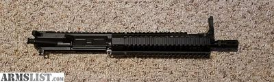 "For Sale: LWRC 10.5"" M6A3 Upper"