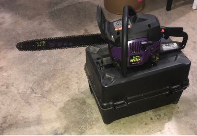 Chainsaw - Birmingham Classifieds - Claz org