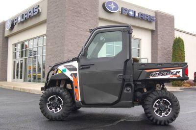 2015 Polaris Ranger XP 900 EPS Side x Side Utility Vehicles Sturgeon Bay, WI