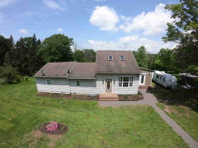 1677 MOUNTAIN Road SHICKSHINNY Three BR, Take a look at this