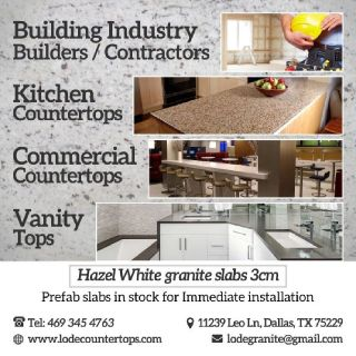 Building industry, remodelers, builders or general contractors