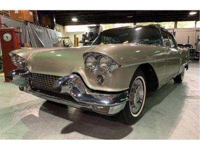 1958 Cadillac Brougham