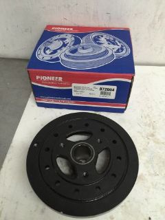 Buy Pioneer SB Chevy Harmonic Balancer motorcycle in McCalla, Alabama, United States, for US $125.00