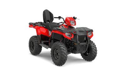 2019 Polaris Sportsman Touring 570 Utility ATVs Hillman, MI