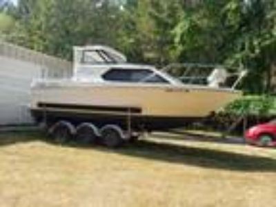 Craigslist - Boats for Sale Classifieds in Olympia ...