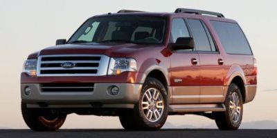 Used 2014 Ford Expedition EL 4WD 4dr