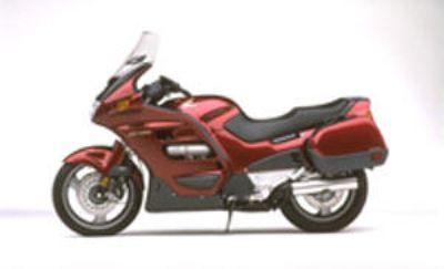 2001 Honda ST1100 Sport Touring Motorcycles Roca, NE