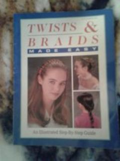 twists and braids made easy