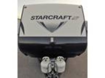 2018 Starcraft Launch Outfitter 24ODK