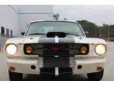 1966 Ford Mustang Pro Touring Base 4.7L