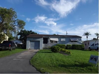 3 Bed 3 Bath Preforeclosure Property in Homestead, FL 33030 - NW 11th St