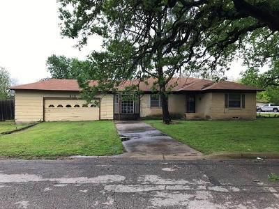 3 Bed 1 Bath Foreclosure Property in Seagoville, TX 75159 - Judy Ln