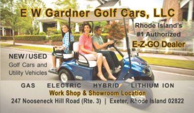 2018 E-Z-Go TXT Valor Gas Golf Golf Carts Exeter, RI