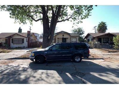 2 Bed 1 Bath Preforeclosure Property in Los Angeles, CA 90044 - W 71st St