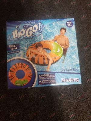 New in box pool float