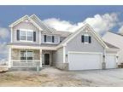 New Construction at 7814 Bellflower Lane, by M/I Homes
