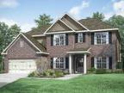 The Ridgewood by Silverstone Communities: Plan to be Built