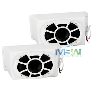 "Buy NEW WET SOUNDS REV-6X9-SM-W 6"" x 9"" HLCD MARINE SPEAKERS w/ ENCLOSURES REV6X9-SM motorcycle in Santa Ana, California, United States, for US $699.95"