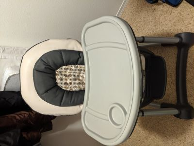 Graco 6-in-1 high chair