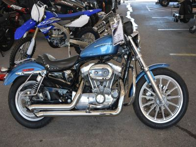 2005 Harley-Davidson Sportster XL 883C Sport Motorcycles Clearwater, FL