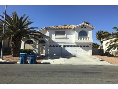 4 Bed 2 Bath Preforeclosure Property in Las Vegas, NV 89123 - Orchid Bay Dr
