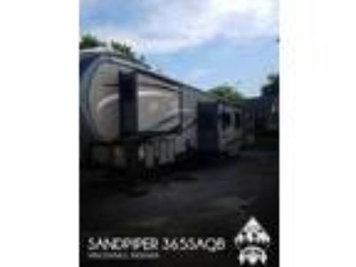 2015 Forest River Sandpiper 41