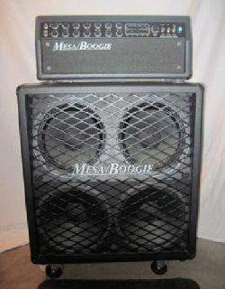 Mesa/Boogie DC-5 Dual Caliber Head w/ 4x12 Mesa/Boogie Cabinet