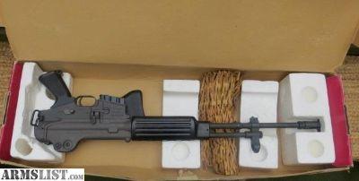For Sale: Pre Ban Daewoo AR-100 AR100 5.56