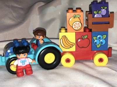 LEGO Duplo/ My First Tractor/ #10615