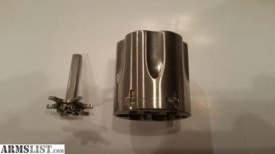For Sale: revolver cylinder