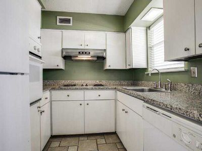 5817 Sandhurst Lane #C Dallas Two BR, This condo is in a great