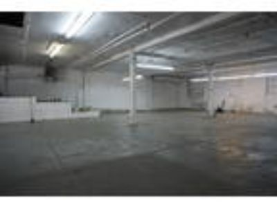 Retail Space - Manufacture For Lease Long Island City