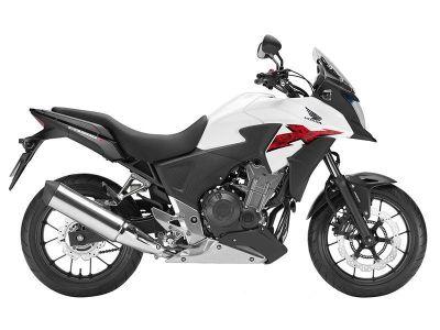 2014 Honda CB500X Dual Purpose Motorcycles Norfolk, VA