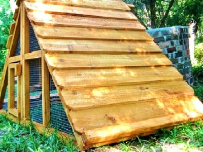 CHRISTMAS SPECIAL - Beautiful Affordable Chicken Coops Hen Houses- portable & easily winterized for Portland, ME area