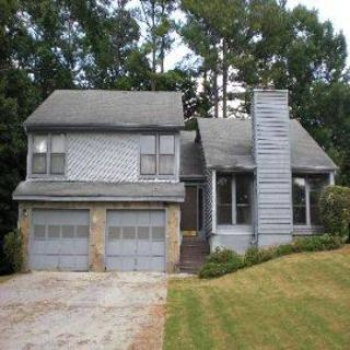 House for Rent in Stone Mountain, Georgia, Ref# 1042992
