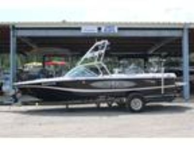 2005 Nautique Correct Craft 216 Air