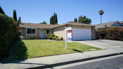 613 Tule Goose Drive SUISUN CITY Three BR, Adorable