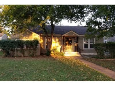 Preforeclosure Property in Lawton, OK 73507 - NW 17th St