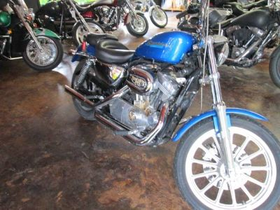 2004 Harley-Davidson Sportster XL 883 Sport Motorcycles Arlington, TX
